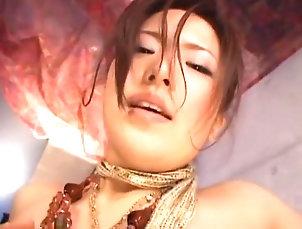Japanese,Hardcore,Fingering,Doggystyle,Small Tits,JAV Censored,Straight,Nana Exotic amateur Doggy Style, Hardcore...