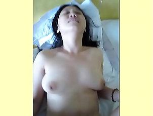 milf,bigboobs,asian,hairypussy,toronto,hotmilf,susanarusli,milf Susana Rusli - Fucked Hard