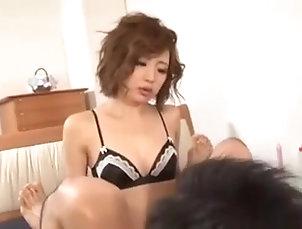 Asian,BDSM,Strapon,Latex,Japanese Japanese Strapon Comp