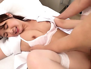 Asian,BDSM,Big Boobs,Close-up,Hardcore,Japanese,Teen Busty blond Asian in very close up POV