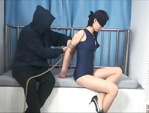 chinese;bondage;asian;bondage;bondage;hogtied;ball;gag;frogtied;tight;bondage,Bondage Chinese Bondage - BSD Studio...