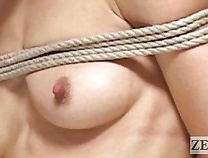 BDSM;Bondage,BDSM,BDSM Extreme Movies,Bondage,Bondage Porn Videos,Cruel Sex Scenes,Discipline,Domination,Humiliation,Punishment,Slave Girls,Slavery,Submission Subtitled Japanese nose BDSM with...