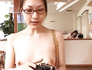Asian;Teen;Public nudity,Asian,Public Nudity,Teen Slim Asian Girl