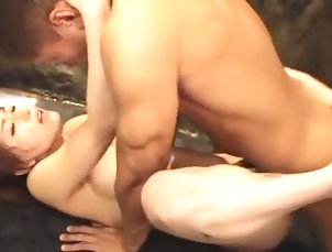 Cunnilingus,Rimming,Japanese,Outdoor,Wife,Straight,JAV Censored Crazy homemade Wife, Outdoor xxx video