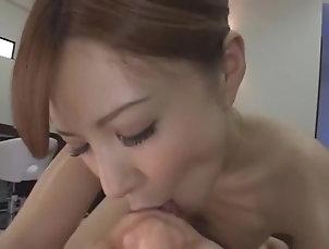 Fetish,POV,Japanese,Lingerie,JAV Censored,Straight,vjav.com,Yuria Satomi Best Japanese girl Yuria Satomi in...