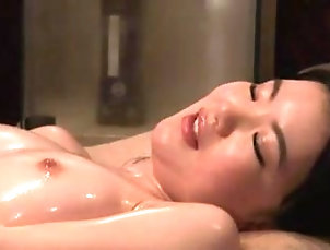 Asian,Lesbian,Massage,Japanese,Babes Japanese Lesbians (For the massage...