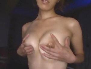 Blowjob,Handjobs,MILFs,Japanese,Straight,JAV Censored,vjav.com Hottest Japanese girl Saori 2 in...
