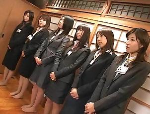 Compilation,Group Sex,Japanese,JAV Censored,Straight,vjav.com Hottest Japanese slut in Horny...