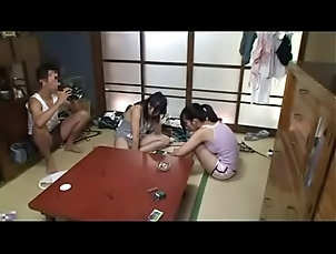 mom,family,dad,daughters,home-movie,fucked_up_family Japanese Family Day Part 1