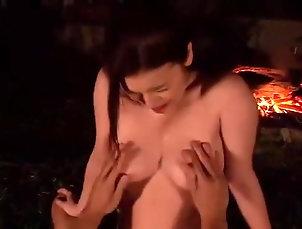 Japanese,JAV Censored,Outdoor Fabulous Japanese Model Sawa Nakazato...