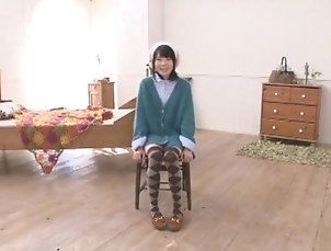 Solo Female,Japanese,Small Tits,Striptease,JAV Censored,Straight,vjav.com,Miyu Sakai Horny Japanese girl Miyu Sakai in...