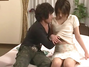 Masturbation,Japanese,Small Tits,JAV Censored,Straight,vjav.com,Ryo Sena Fabulous Japanese slut Ryo Sena in...